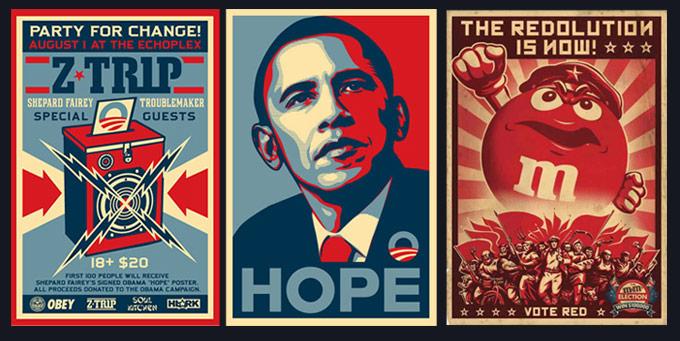 Propaganda Examples Todays Media SeventhSTR1NG | Nate G...